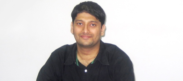 Yashraj Vakil, COO Dream11.com